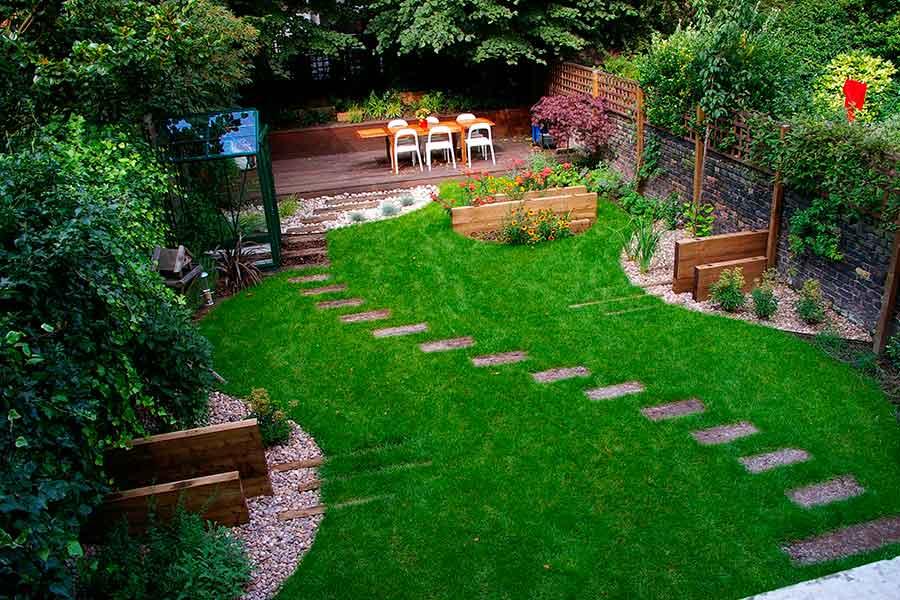 Naturalgreen - Diseño de Jardines