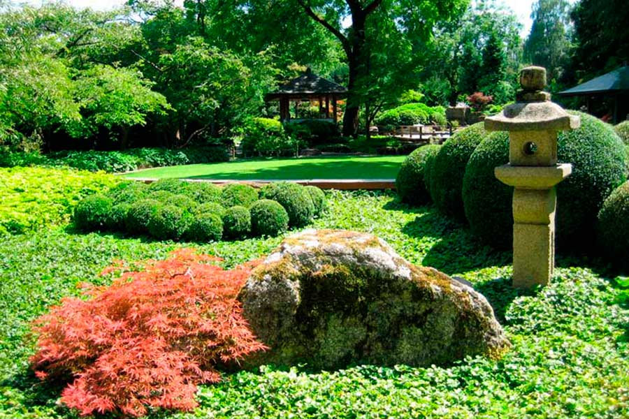 Naturalgreen paisajismo landscaping for Paisajismo jardines modernos