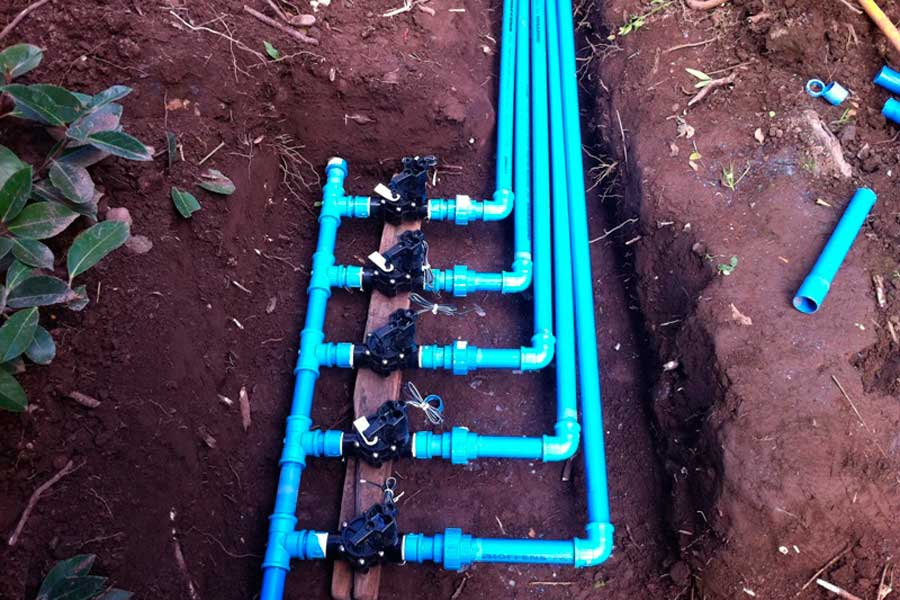 Naturalgreen sistemas de riego for Sistema de riego